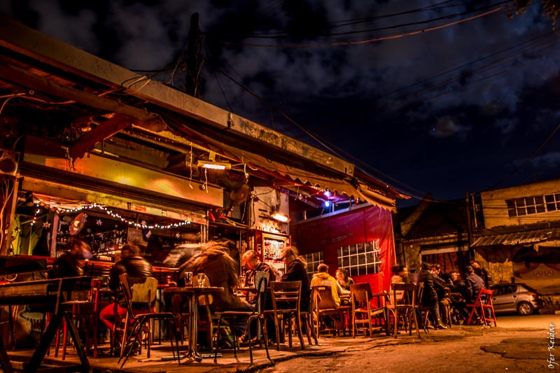 בלוג הצילום מבקר בפלורנטין - תל אביב