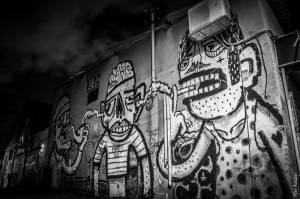 בלוג צילום - פלורנטין - תל אביב