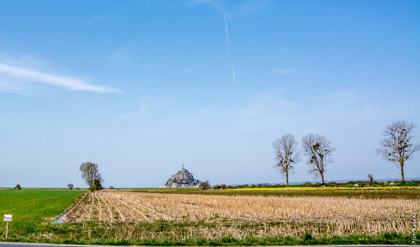 מון סן מישל - mont saint-michel, נומנדי | טיול לצרפת | בלוג הצילום של עופר קידר