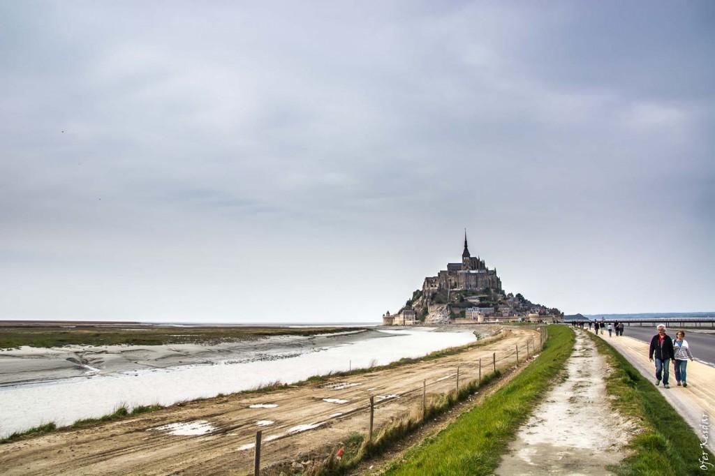 mont-saint-michel | מון סן מישל