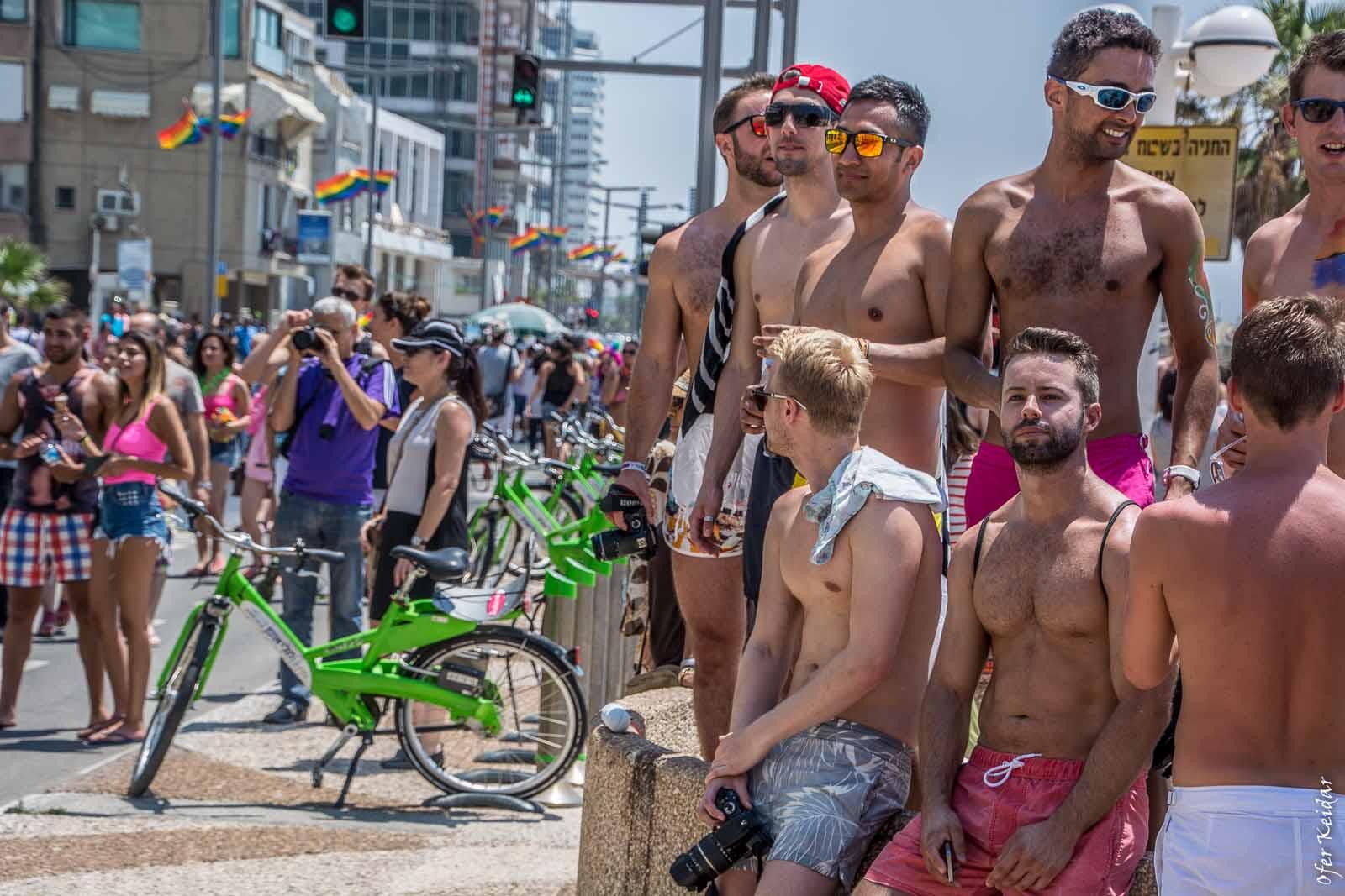 בלוג הצילום במצעד הגאווה בתל אביב 2014 Tel Aviv Pride Parade