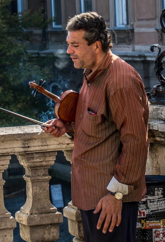בלוג הצילום בגבעת המצודה - בודפשט, הונגריה