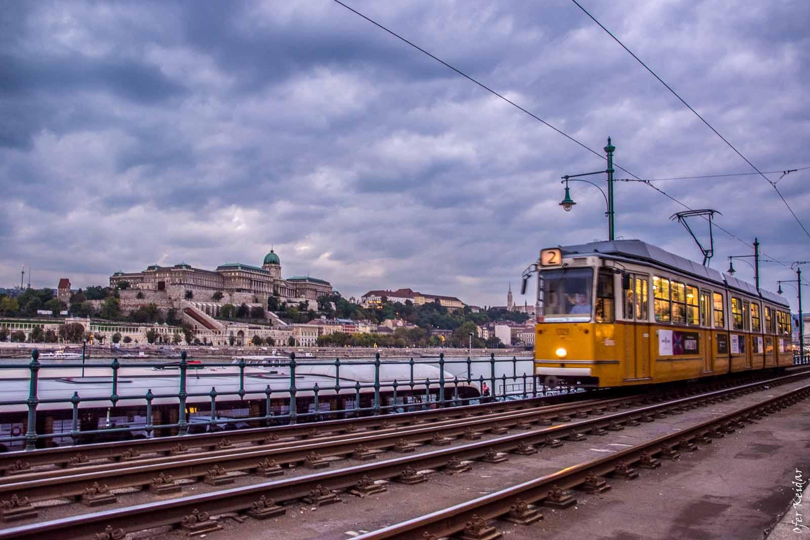 בודפשט