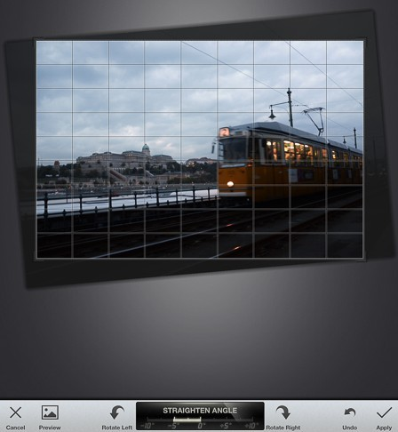 בלוג הצילום במדריך עריכת תמונות ל-אינסטגרם