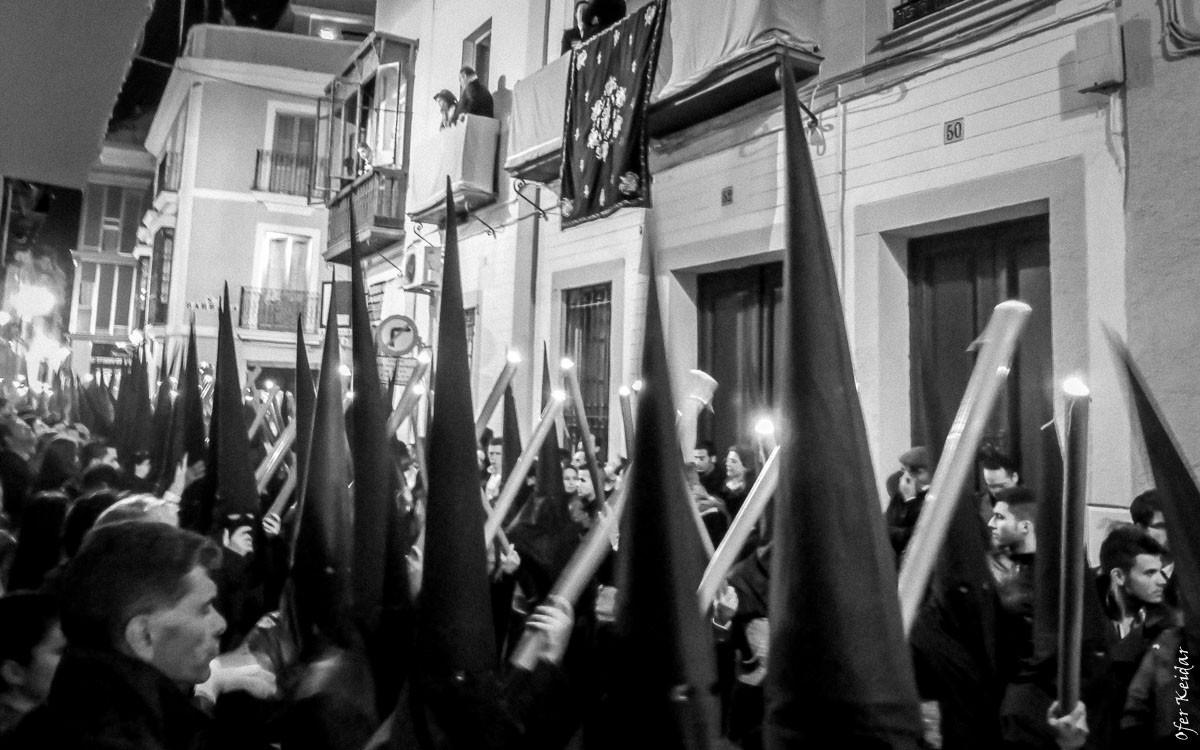 בלוג הצילום של עפר קידר | חופשה בפסח - סביליה ספרד | Semana Santa סמנה סנטה