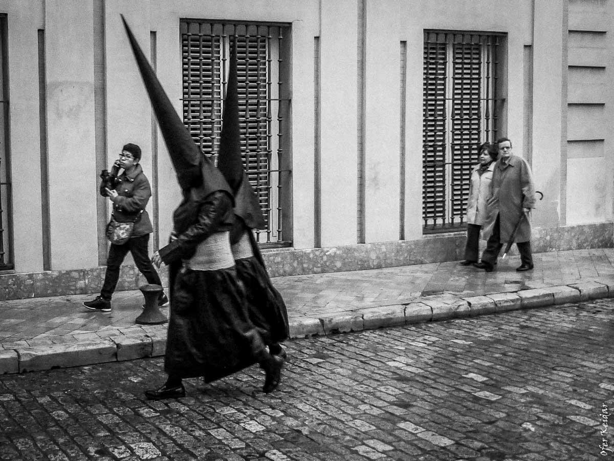 בלוג הצילום של עפר קידר | חופשה בפסח - סביליה ספרד