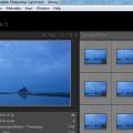 איך עורכים סרטון טיים לאפס ב- לייטרום | בלוג הצילום של עפר קידר