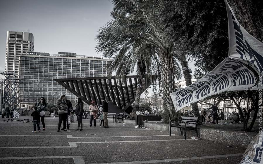 בחירות 2015 - בלוג הצילום של עופר קידר