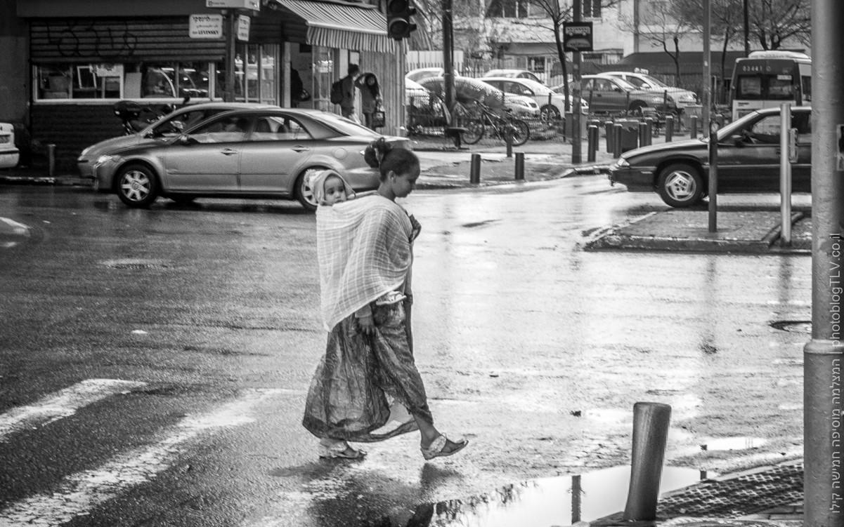 דרום תל אביב - התחנה המרכזית תל אביב - בלוג הצילום של עופר קידר