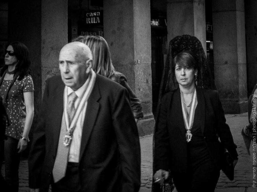 חופשה במדריד | holy week (semana santa) | השבוע הקדוש, מדריד |  בלוג הצילום של עופר קידר