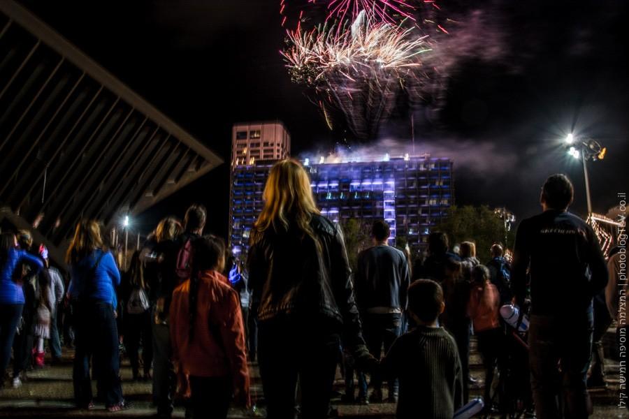 יום הזכרון / יום העצמאות | בלוג הצילום של עופר קידר