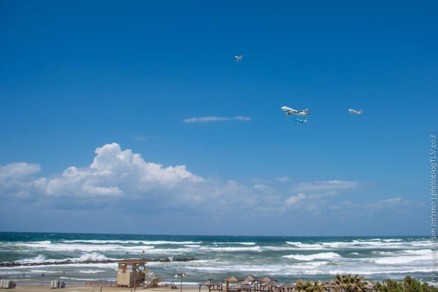 מטס חיל האוויר | יום הזכרון / יום העצמאות | בלוג הצילום של עופר קידר