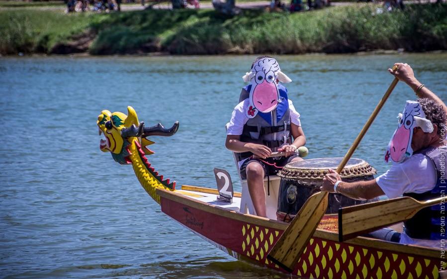 פסטיבל דרקון בירקון | בלוג הצילום של עפר קידר