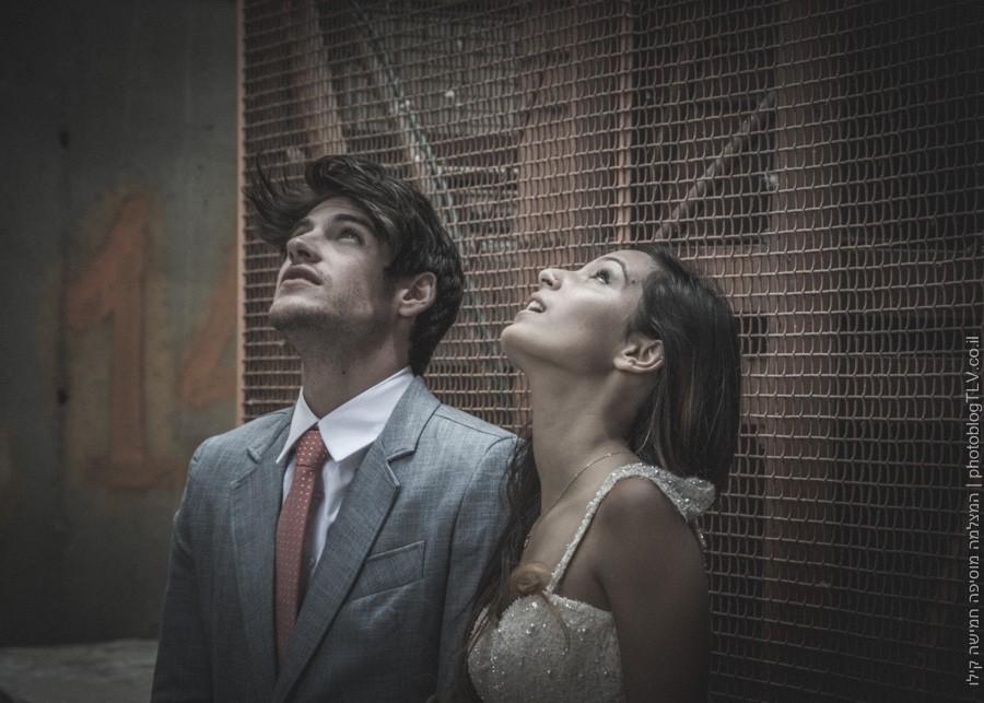 צילום חתונה | בלוג הצילום של עפר קידר | מתחתנים | הדס בן שטרית | עידן בראון