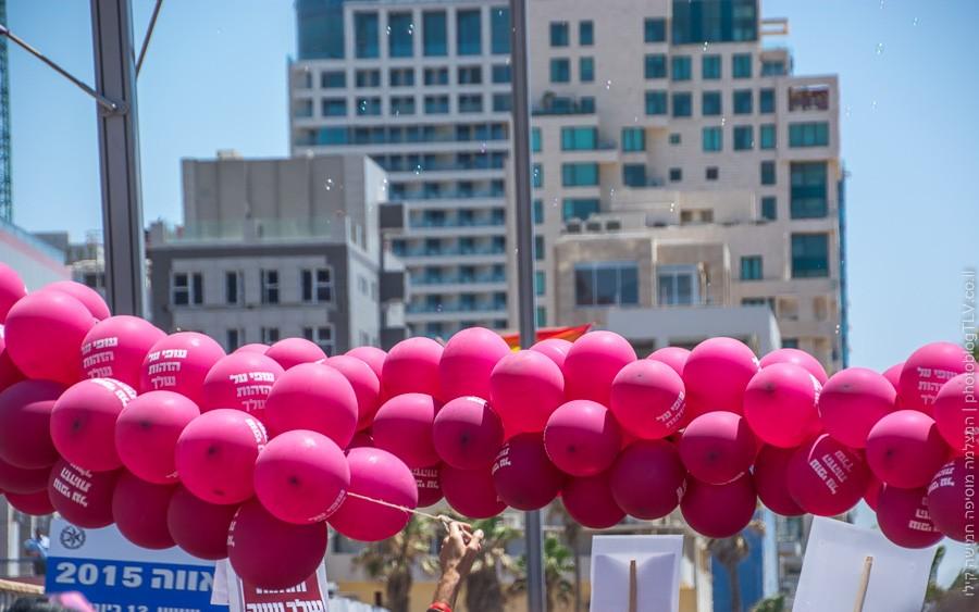 Tel Aviv Gay Pride 2015 מצעד הגאווה תל אביב 2015 | בלוג הצילום של עופר קידר