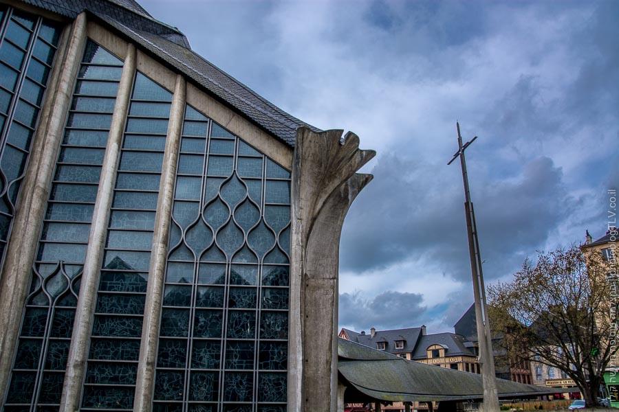 טיול בנורמנדי | נורמנדי, צרפת | בלוג הצילום של עופר קידר