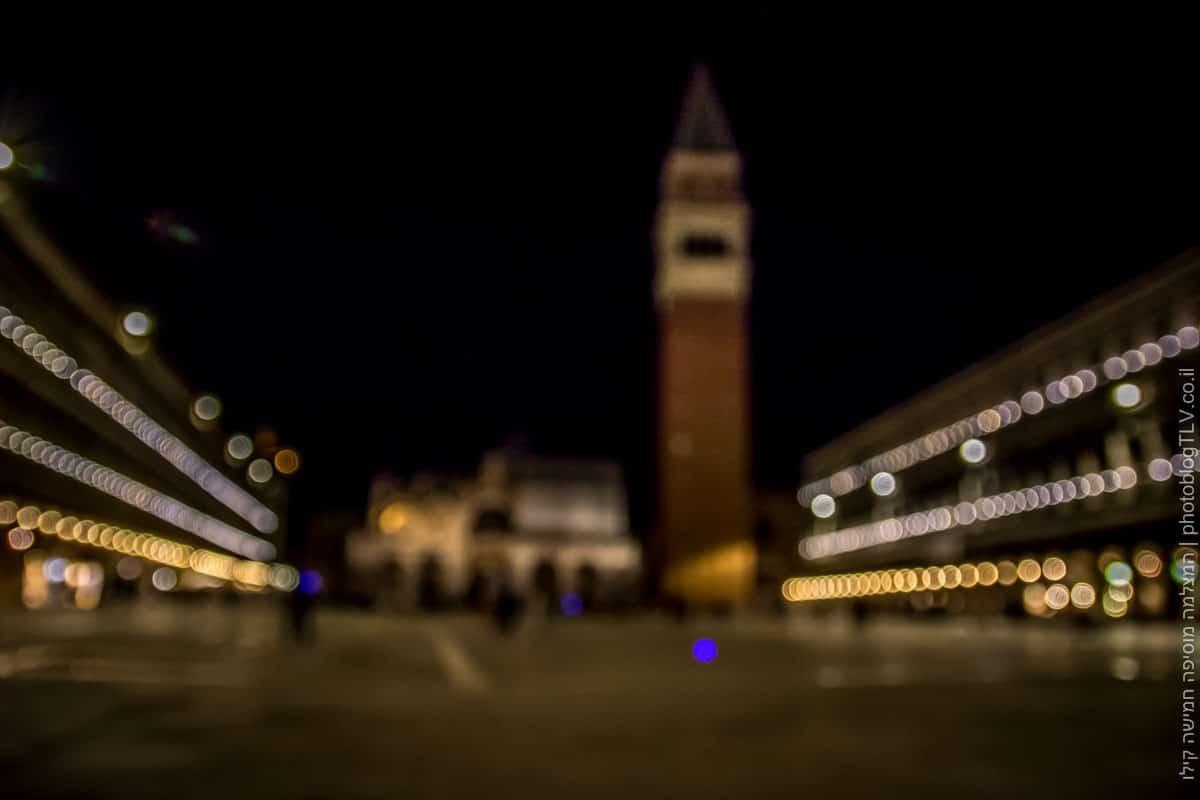 כיכר סן מרקו, ונציה, איטליה | בלוג הצילום של עופר קידר