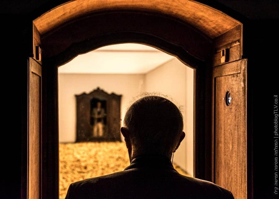אטרקציות בונציה: ביאנלה לאמנות ונציה, איטליה | בלוג הצילום של עופר קידר