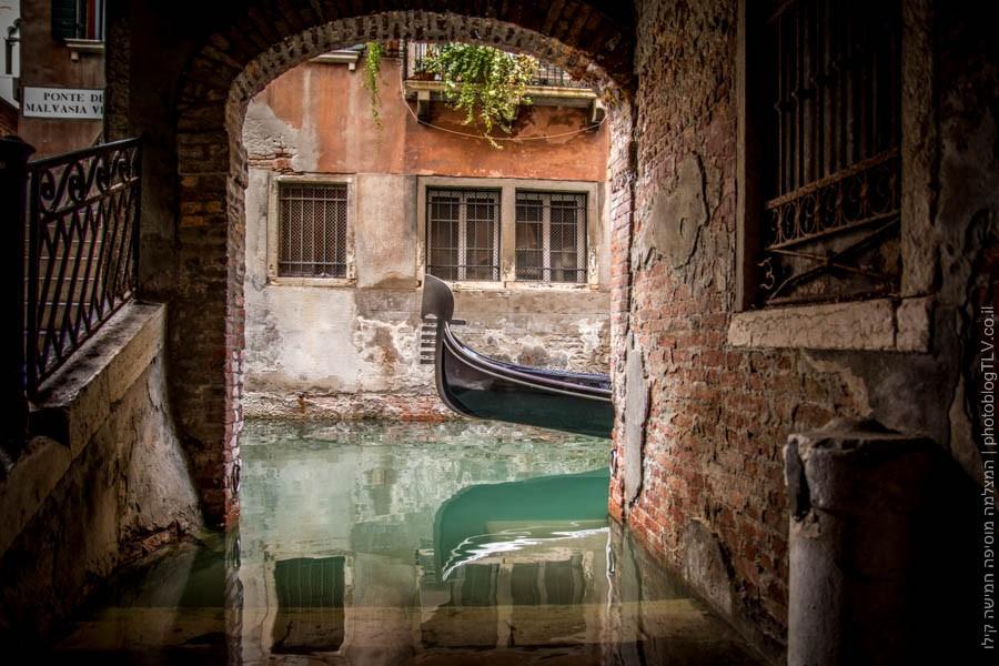 אטרקציות בונציה: גונדולה בתעלות של ונציה, איטליה | בלוג הצילום של עופר קידר ubmhv thykhv