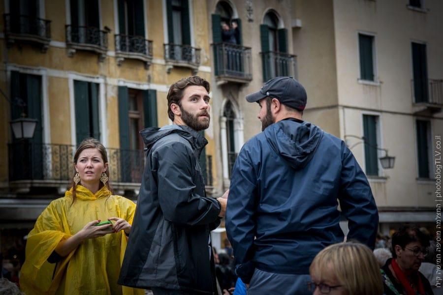 כיכר סן מרקו - ונציה למטייל, איטליה | בלוג הצילום של עופר קידר