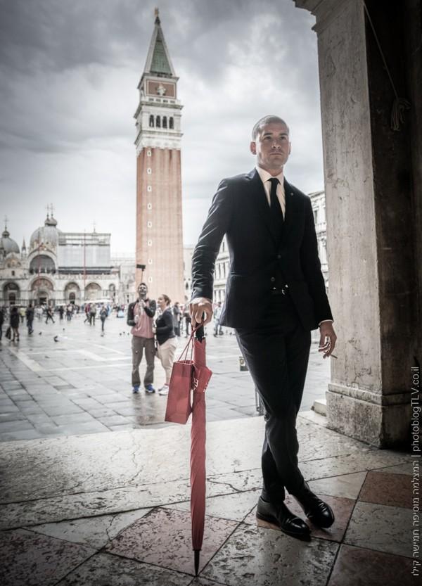 כיכר סן מרקו, ונציה למטייל, איטליה | בלוג הצילום של עופר קידר