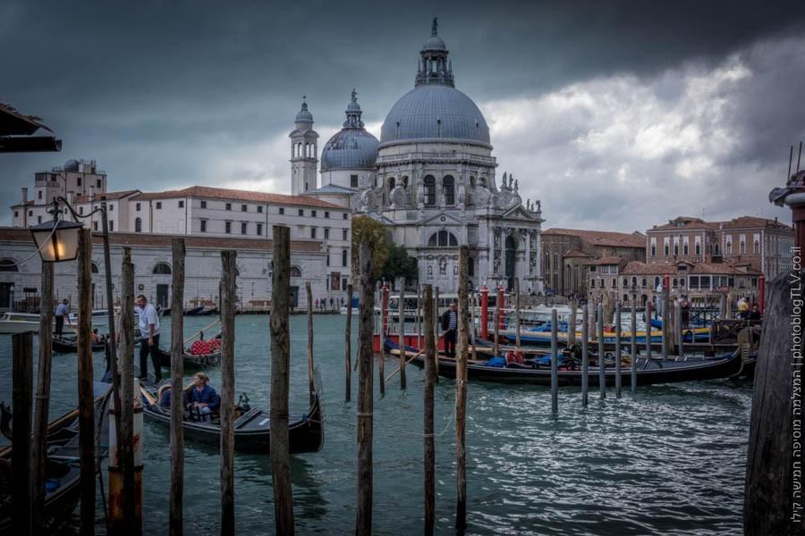 אטרקציות  ונציה, איטליה | בלוג הצילום של עופר קידר