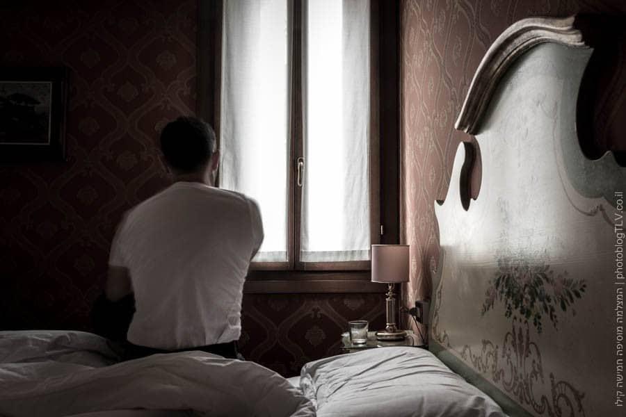 מלון בונציה, איטליה | בלוג הצילום של עופר קידר