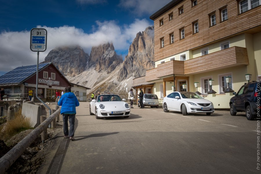 הרי הדולומיטים, איטליה   בלוג הצילום של עפר קידר
