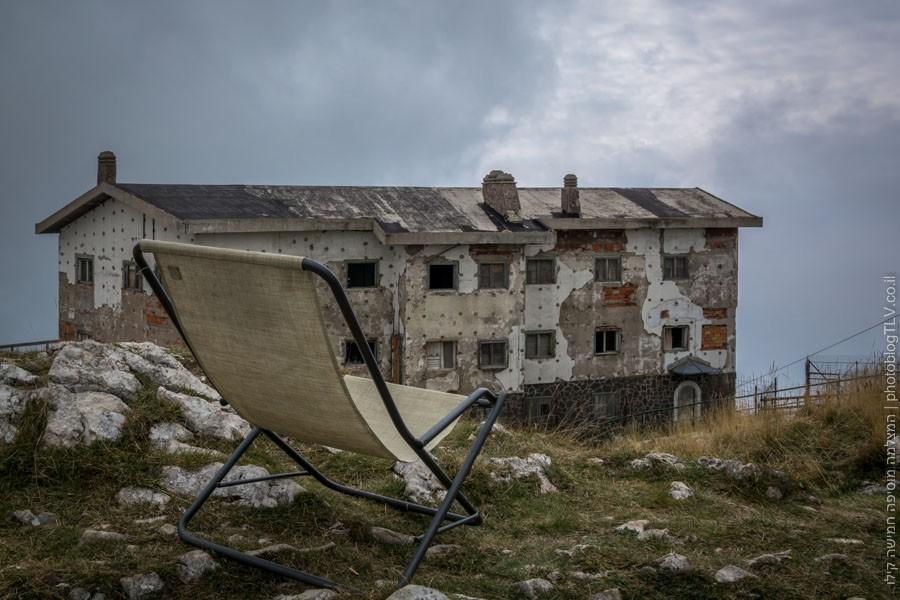 הרי הדולומיטים, איטליה | בלוג הצילום של עפר קידר