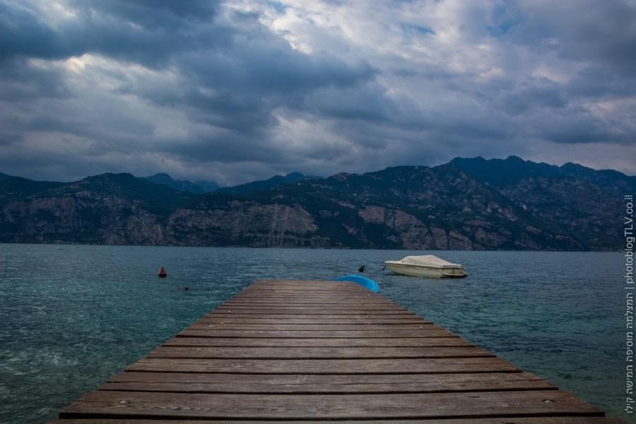 אגם גארדה | צפון איטליה והרי הדולומיטים, איטליה  | בלוג הצילום של עפר קידר