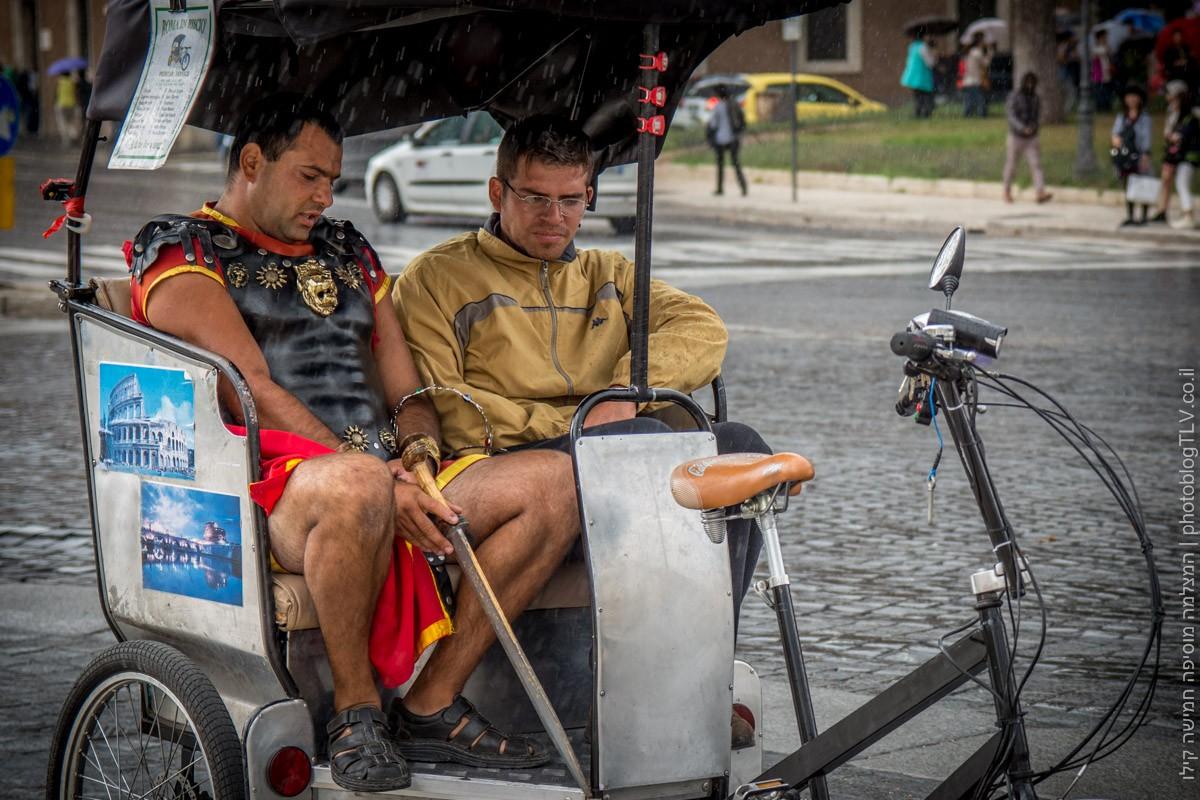 רומא, איטליה  בלוג הצילום של עופר קידר