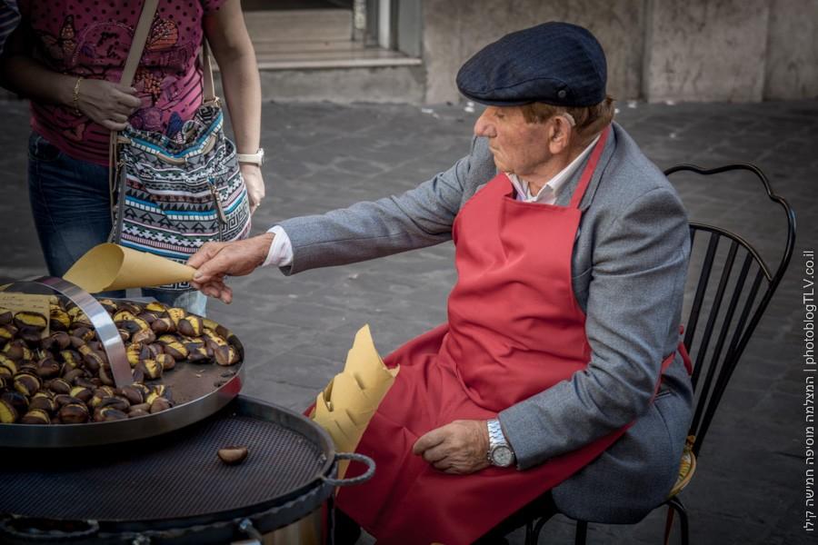 רומא, איטליה |בלוג הצילום של עופר קידר