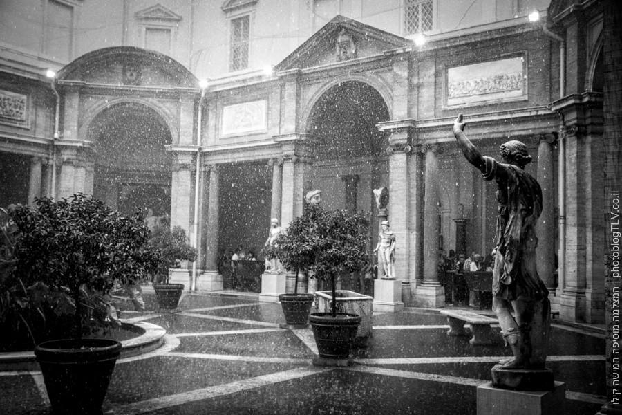 הוותיקן, איטליה |בלוג הצילום של עופר קידר