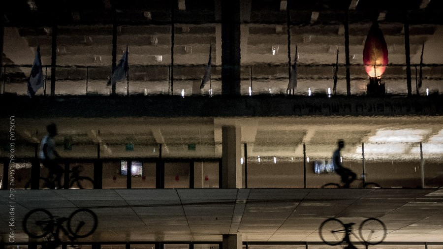 ערב יום הזכרון   | המצלמה מוסיפה חמישה קילו |בלוג הצילום של עופר קידר