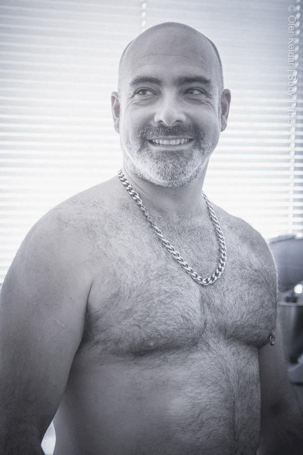 כפיר   פרויקט דימוי גוף חיובי  - body pride   בלוג הצילום של עפר קידר