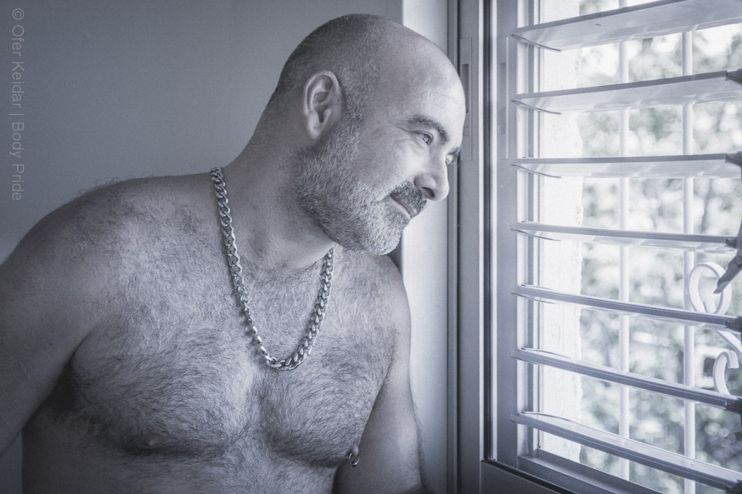 כפיר | body pride | בלוג בצילום של עפר קידר