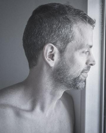 אלעד  - תמונות פרטיות | פרויקט דימוי גוף חיובי  - body pride