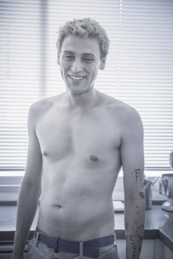 אילון | פרויקט דימוי גוף חיובי  - body pride | בלוג הצילום של עפר קידר