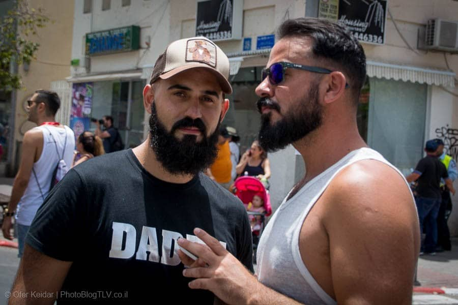 מצעד הגאווה 2016 Tel Aviv Pride
