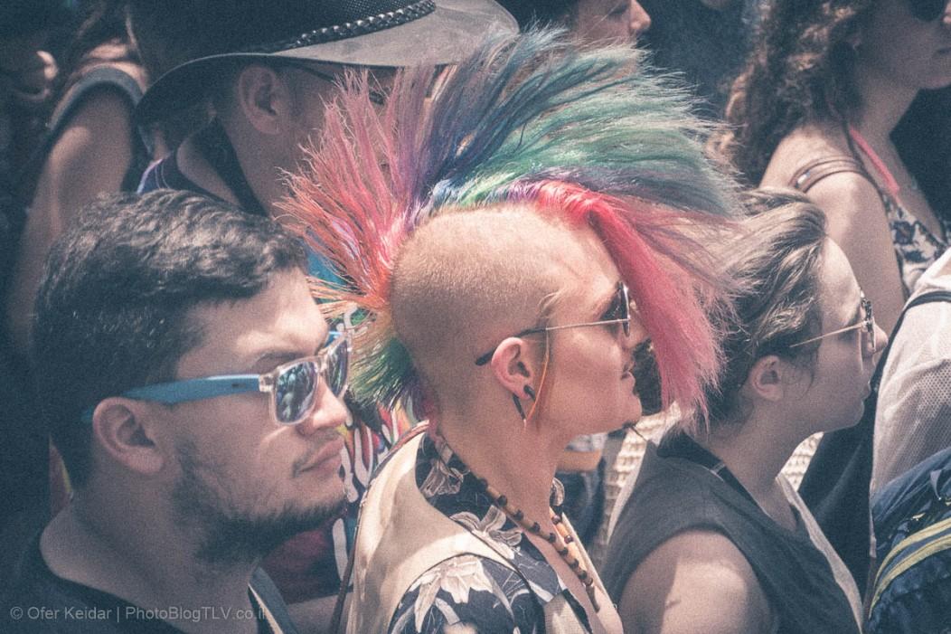 מצעד הגאווה - תל אביב 2016 | בלוג הצילום של עפר קידר