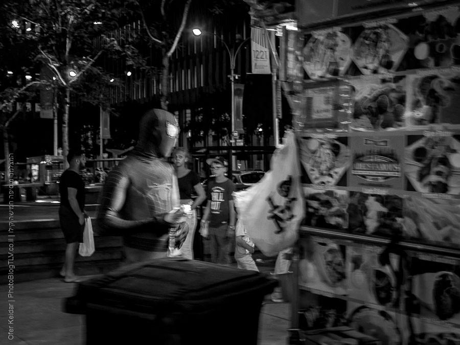 ניו יורק | המצלמה מוסיפה חמישה קילו | בלוג הצילום של עופר קידר
