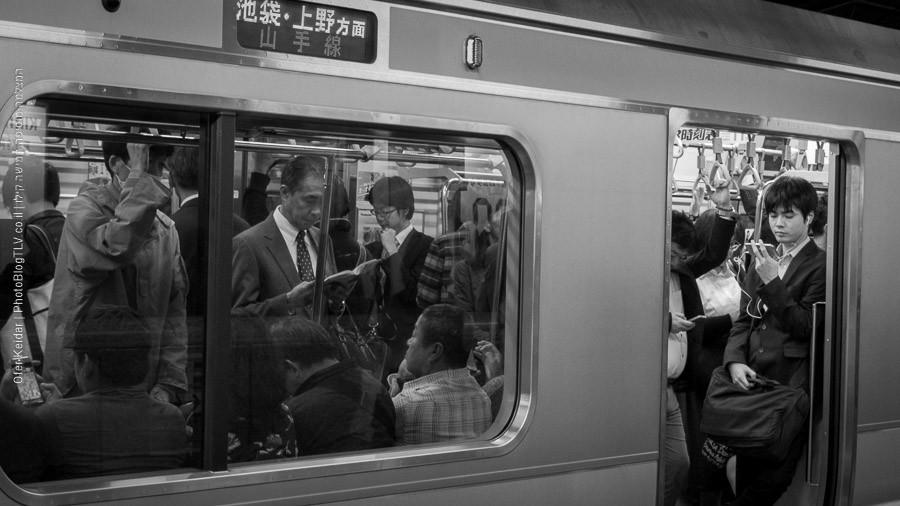 טיול לטוקיו - המצלמה מוסיפה חמישה קילו - בלוג הצילום של עפר קידר