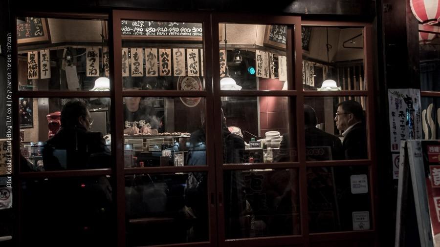 סושי בטוקיו, יפן | המצלמה מוסיפה חמישה קילו | בלוג הצילום של עופר קידר