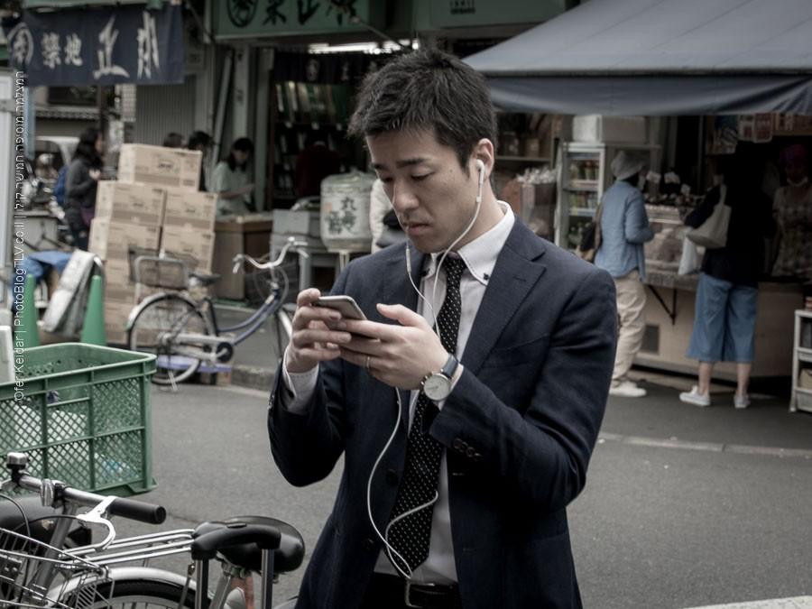 יפן למטייל: שוק הדגים של טוקיו - יפן למטייל: Shinjuku Gyoen park, אחת האטרקציות של טוקיו | צולם במסגרת טיול ליפן | המצלמה מוסיפה חמישה קילו | בלוג הצילום של עפר קידר