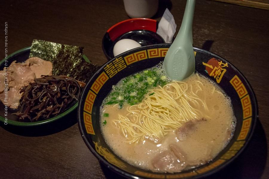 טוקיו, יפן | המצלמה מוסיפה חמישה קילו | בלוג הצילום של עופר קידר