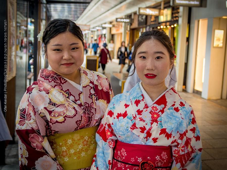 טיול לקיוטו - קיוטו, יפן | Kyoto, Japan| המצלמה מוסיפה חמישה קילו | בלוג הצילום של עופר קידר