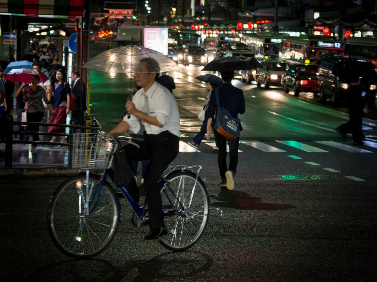 קיוטו, יפן | Kyoto, Japan| המצלמה מוסיפה חמישה קילו | בלוג הצילום של עופר קידר