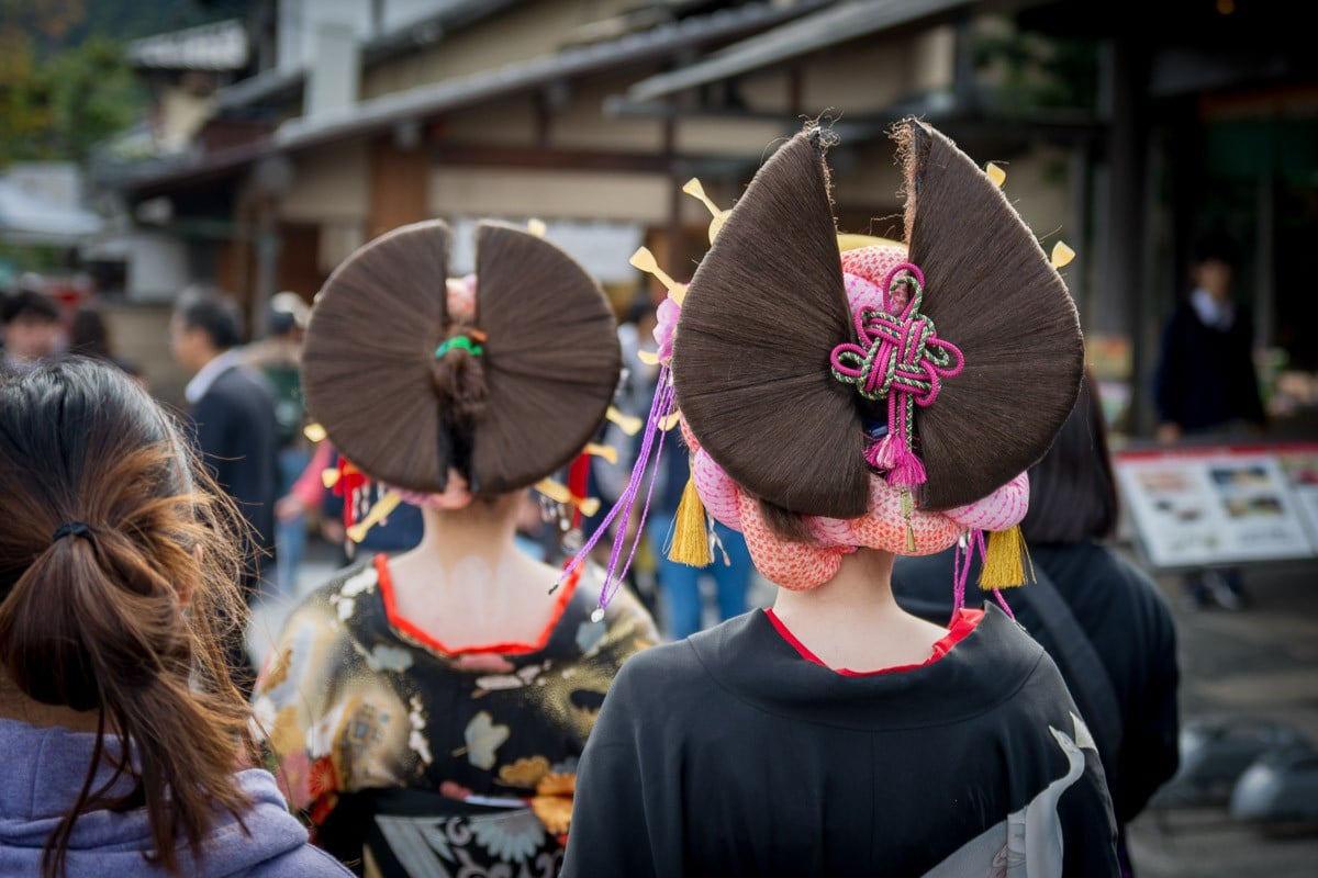 קיוטו, יפן | Kyoto, Japanji | המצלמה מוסיפה חמישה קילו | בלוג הצילום של עופר קידר