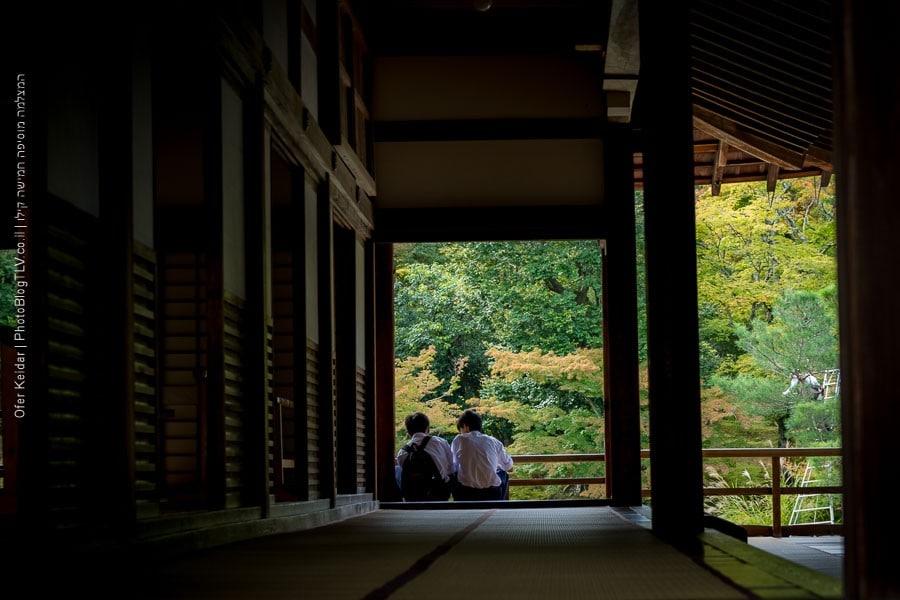טול לקיוטו, קיוטו, קיוטו, יפן | Kyoto, Japan| המצלמה מוסיפה חמישה קילו | בלוג הצילום של עופר קידר