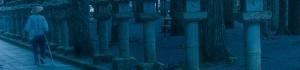 שוקובו - לינה במקדש בהר קויה (קויסאן), יפן | Koyasan, Koya, Japan | המצלמה מוסיפה חמישה קילו | בלוג הצילום של עופר קידר